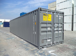 Container Hire & Sale | Containental Ltd