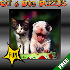 Cat and Dog Puzzles