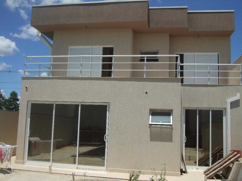 Casa Condomínio Campos do Conde II | D.Lange Imóveis em Campinas