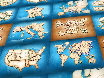 Game RISK: Global Domination APK for Kindle