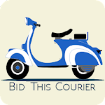Bid This Courier APK Image