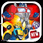 New Transformers Rescue Bots Dash Icon