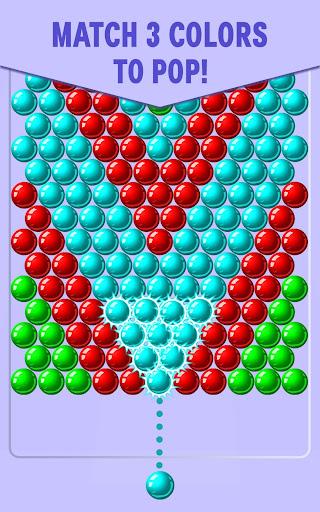 Bubble Shooter ™ screenshot 16