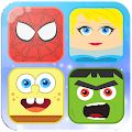 Game Memory Cartoon Game for Kids APK for Kindle