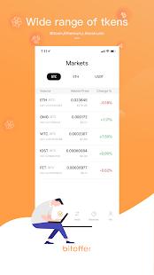 BitOffer-BTC Options Exchange,Free $10 for pc