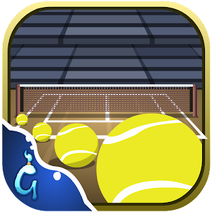 Genie Tennis Court Escape for PC-Windows 7,8,10 and Mac