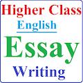 App English Essay Writing- Offline APK for Kindle