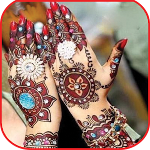 New Best Mehndi Designs