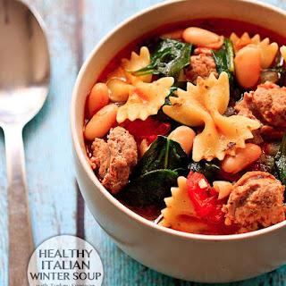 Healthy Italian Turkey Sausage Recipes