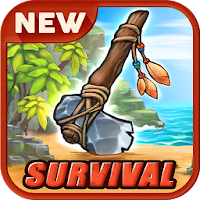 Survival Game: Lost Island 3D For PC (Windows And Mac)