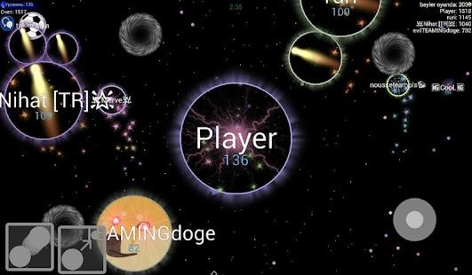 Nebulous APK for Sony