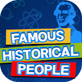 Famous Historical People Quiz APK for Sony