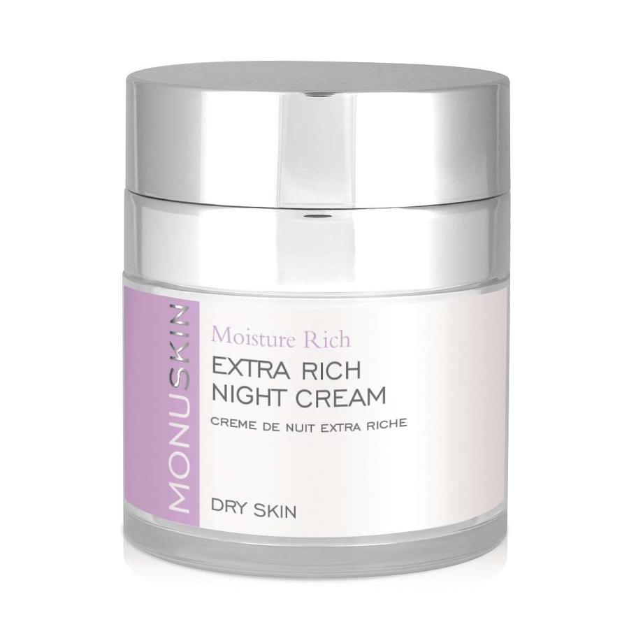 Monu Extra Rich Night Cream