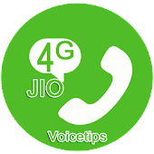 Free Jio4GVoice call Tips