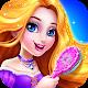 Long Hair Princess Salon