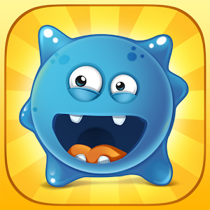 Drop Hunt – challenging brain puzzle game