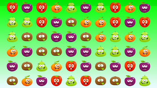 crush fruit splash top - screenshot