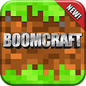 Download BoomCraft APK on PC