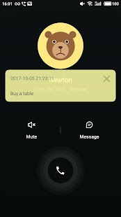 PRO Note Call Recorder Screenshot