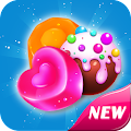 Game Candy Crazy Sugar apk for kindle fire