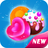 Candy Crazy Sugar For PC (Windows And Mac)