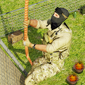 US Army Training Mission Game APK for Bluestacks
