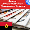 App Angola Newspapers apk for kindle fire