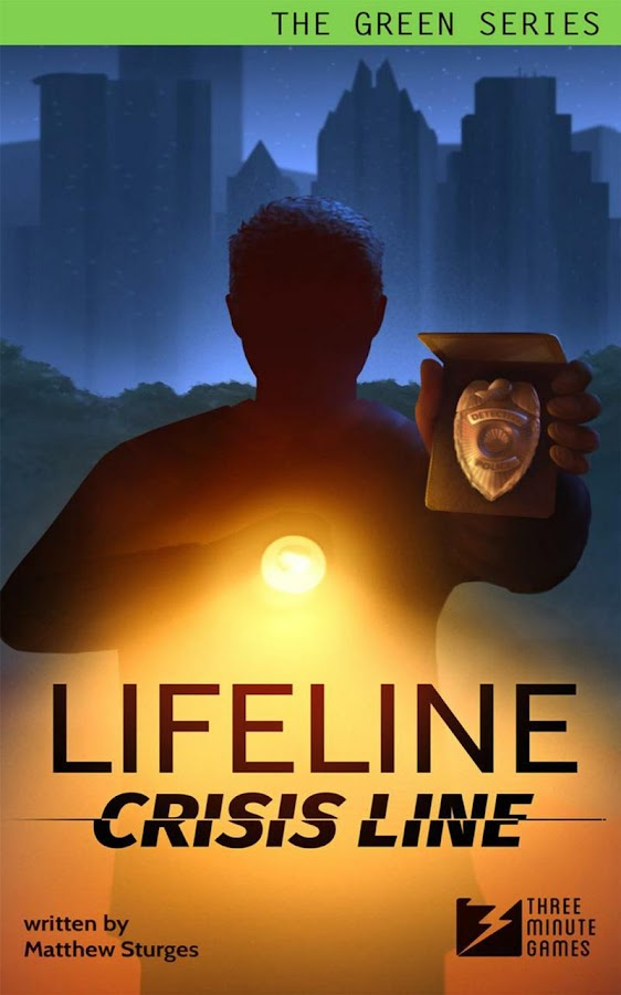 Lifeline: Crisis Line Screenshot 0