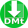DMT- Download manager(torrent)