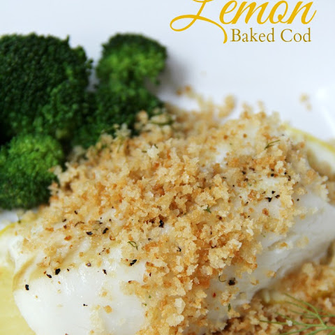 10 best healthy baked cod recipes yummly for Is cod fish kosher