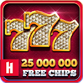 Billionaire Slots Casino Games