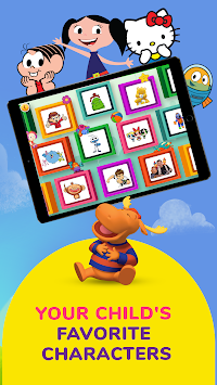 PlayKids - Cartoons For Kids APK screenshot thumbnail 2