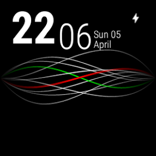 String Theory WatchFace