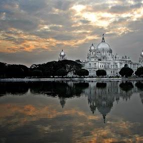 by Shambhunath Sadhu - Buildings & Architecture Public & Historical (  )