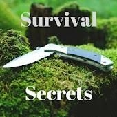 Survival Secrets 2017 Fans APK for Blackberry