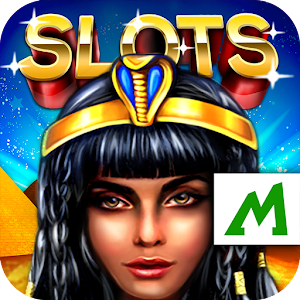 Pharaohs Slot Machines™ FREE