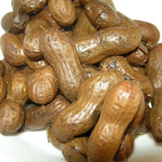 Flavored Boiled Peanuts Recipes