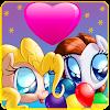 Pony Friendship Chibi