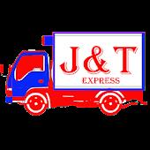 App J&&T Resi dan Ongkir apk for kindle fire