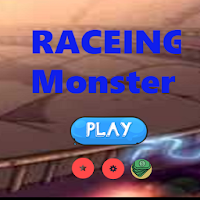 Monster Raceing For PC