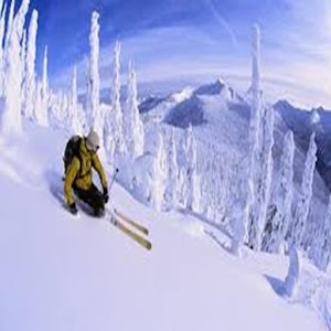 British Columbia Ski Webcams
