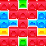 Jelly Puzzle Legend Splash Icon