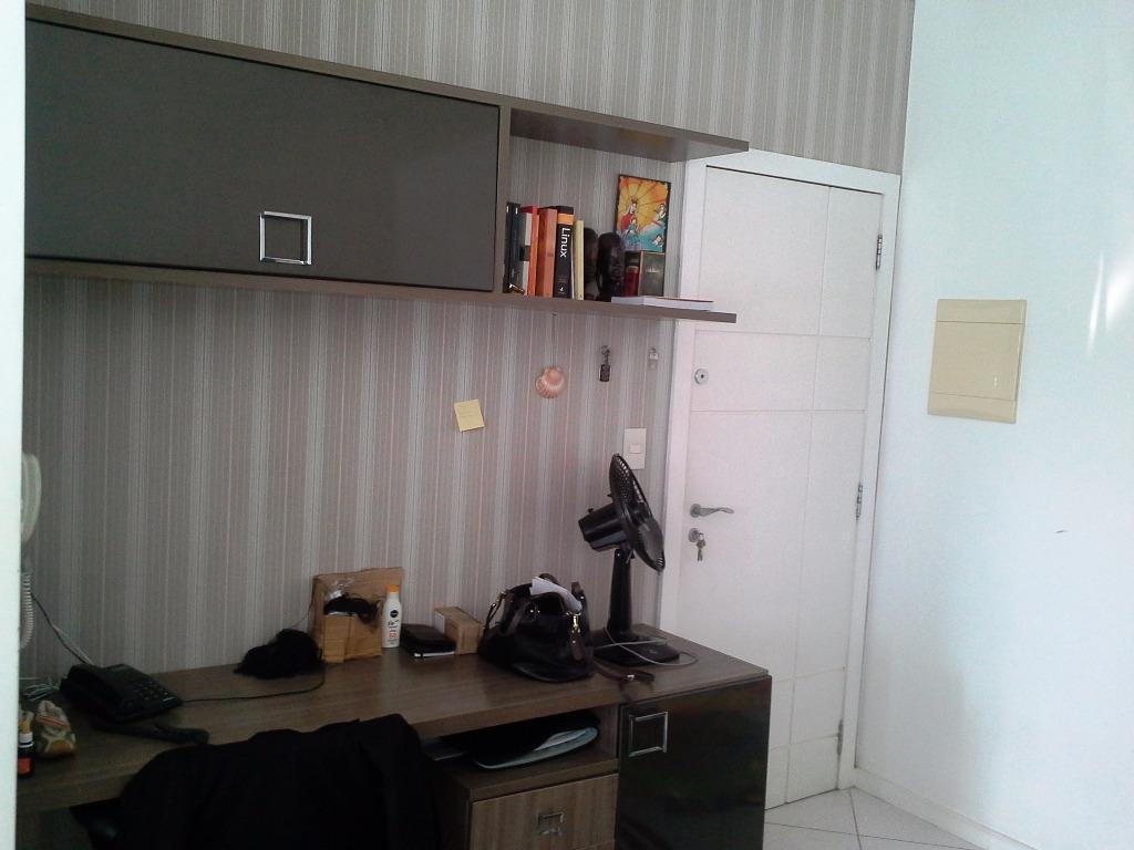 Apto 2 Dorm, João Paulo, Florianópolis (AP0610) - Foto 13