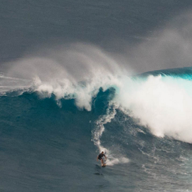 by Keith Sutherland - Sports & Fitness Surfing