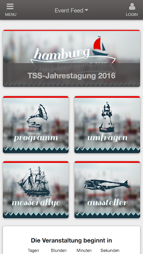 TSS GROUP 16 APK