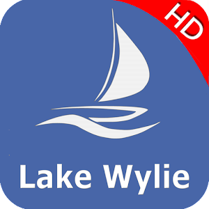 Lake Wylie Offline GPS Charts For PC / Windows 7/8/10 / Mac – Free Download