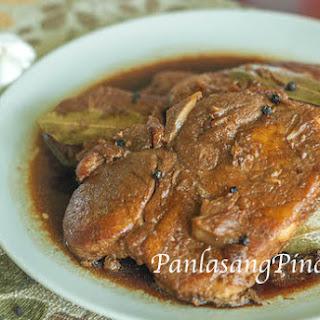 Adobo Pork Chops Recipes