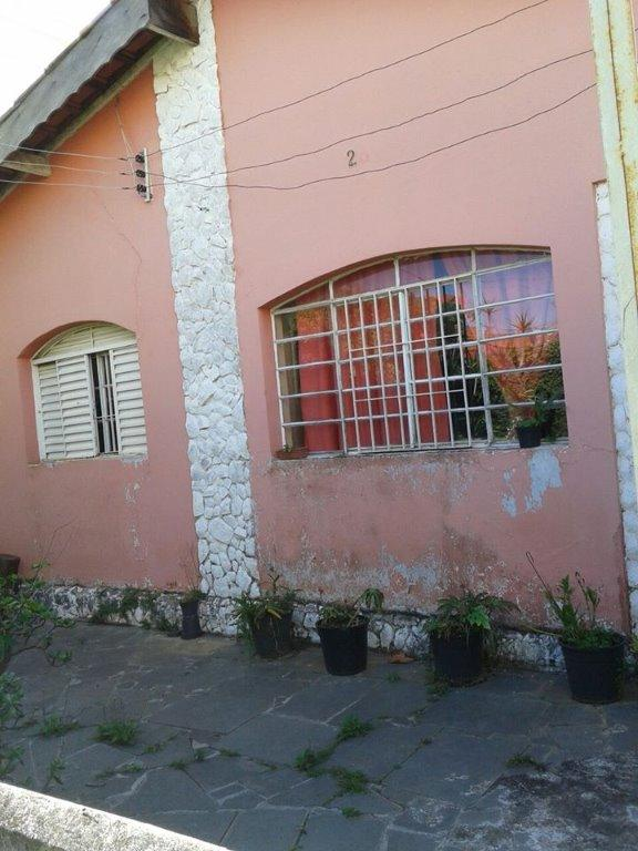 Casa  residencial à venda, Aclimação, Atibaia.