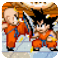 Super Goku Advanced APK for Bluestacks