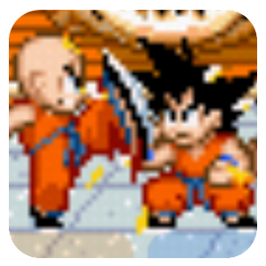 The story of the game starts at beginning series when Goku first met Bulma. APK Icon